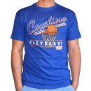 Mitchell & Ness Shirt Cleveland Cavaliers HWC Drive To...