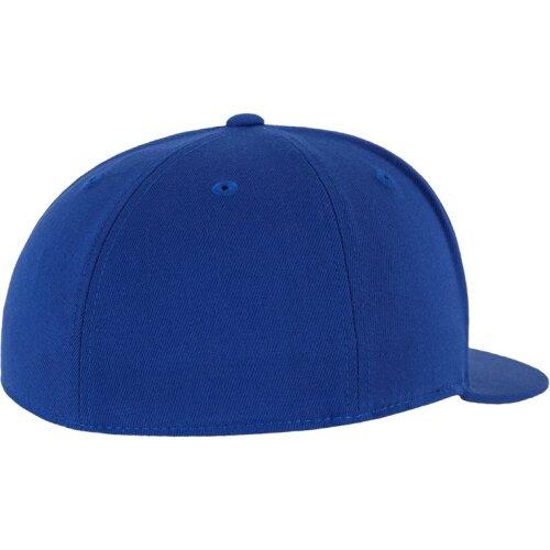 Yupoong Flexfit Premium 210 Fitted Cap royal/royal