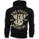 King Kerosin Hoody Motor