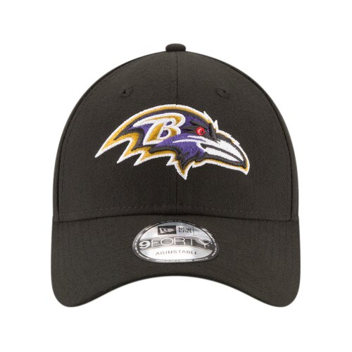 New Era Cap NFL The League Baltimore Ravens OTC black