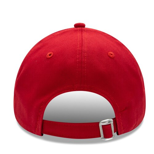 New Era Cap League Essential 9Forty New York Yankees scarlet/white