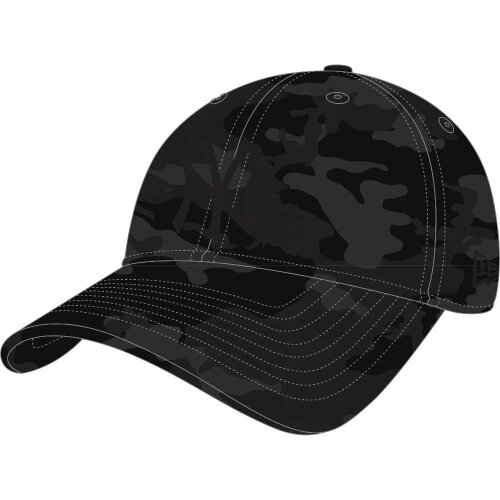 New Era Cap League Essential 9Forty New York Yankees midnite camo/black