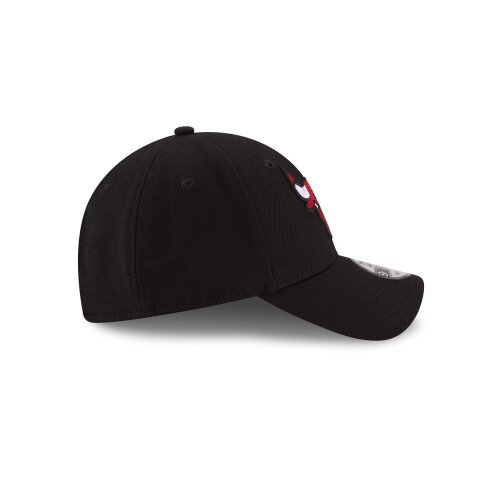New Era Cap NBA The League Chicago Bulls OTC Logo black