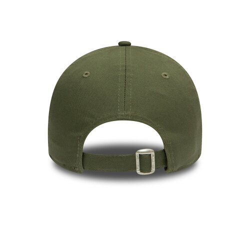 New Era Cap NBA League Essential 9Forty Chicago Bulls olive