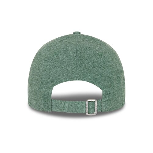 New Era Cap Jersey Essential 9Forty New York Yankees green melange