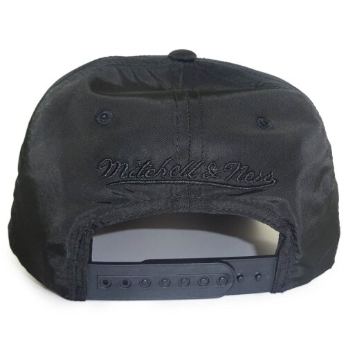Mitchell & Ness NBA Combat Low Pro Snapback LA Lakers black