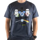 Toonstar Shirt Dark Side Of The Toon