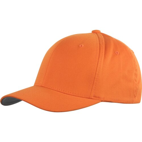 Flexfit Cap orange
