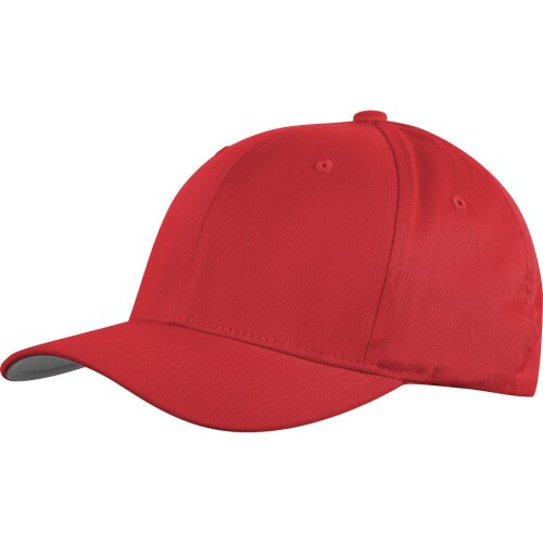Flexfit Cap red