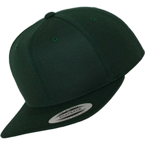 Yupoong Classic Snapback spruce